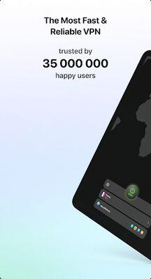 Screenshot 8 of VPN Unlimited – Best VPN Proxy