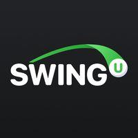 Golf GPS & Digital Scorecard by SwingxSwing Simgesi