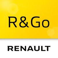 Icône de R & GO