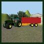 Tractor Simulador 3D: Ensilaje