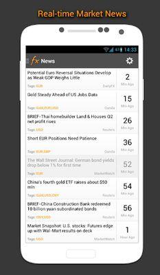 Image 4 of Calendar, market and news