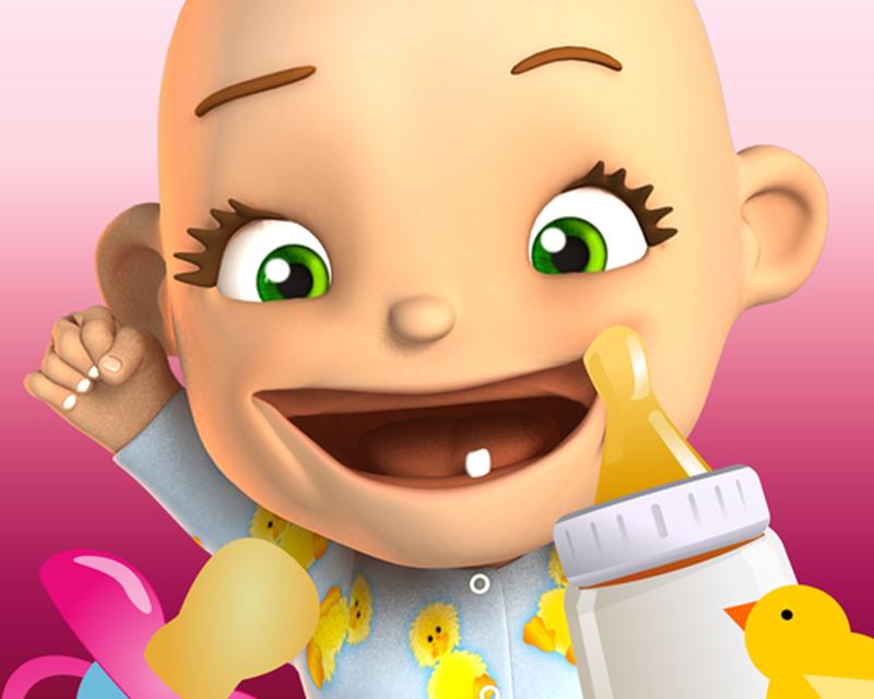 Baby Spiele App