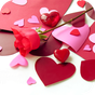 Imagens com frases de amor  APK
