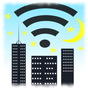 WiFi gratuito localizador