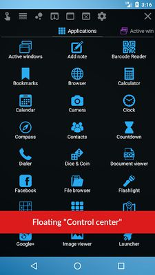 Image 8 of Floating Apps FREE - multitask