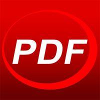 Ícone do PDF Reader -Scan, Edit & Share