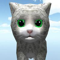 Ícone do KittyZ - meu gato virtual