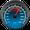 Kph'lik veya mph GPS Kilometre