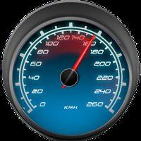 Ícone do apk Velocímetro GPS em kph ou mph