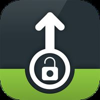 Ícone do Lollipop Lockscreen Android L