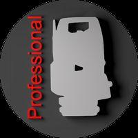Icône de Mobile Topographer Pro