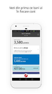 Image 1 of Mobile B @ nking