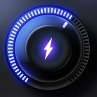 Иконка Bass Booster - мощный музыки