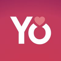 YoCutie - 100% Kostenlos - Dating App, Flirt, Chat Icon