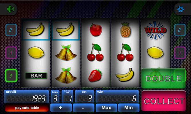 Automaten Spiele
