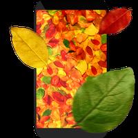 foto de Feuilles d'automne 3D Android - Télécharger Feuilles d'automne 3D ...