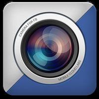 Belynk - Camera for Facebook icon