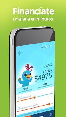 Image of Mobilender - Money Now
