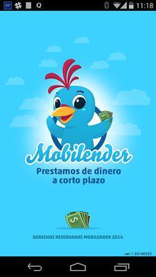 Image 4 of Mobilender - Money Now