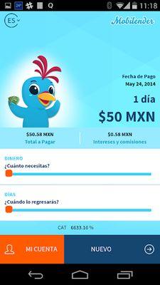 Image 5 of Mobilender - Money Now
