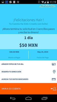 Image 6 of Mobilender - Money Now