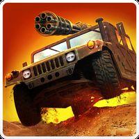 Εικονίδιο του Iron Desert - Fire Storm