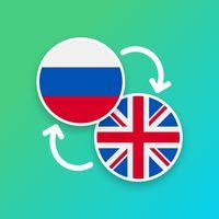 Russian - English Translator icon