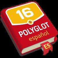 Иконка Полиглот. Испанский язык. Lite