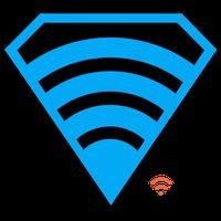 Ícone do SuperBeam | WiFi Direct Share
