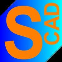 SchemataCAD viewer DWG/DXF Simgesi