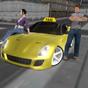 Điên lái xe Taxi Duty 3D