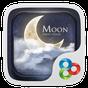 Moon GO Launcher Theme