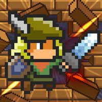 Buff Knight - Idle RPG Runner icon