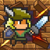 Buff Knight - RPG Runner Simgesi