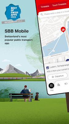 SBB Mobile Image 7