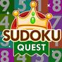 Sudoku Quest gratuito