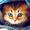 Sevimli Kediler Duvar Kağıdı