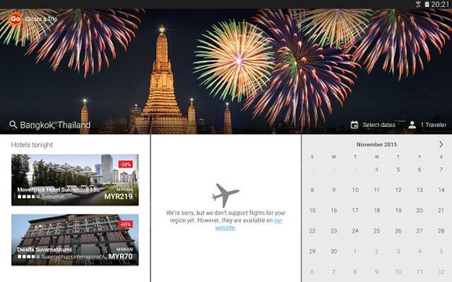 Image of AirAsiaGo - Hotels & Flights