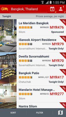 Image 10 of AirAsiaGo - Hotels & Flights