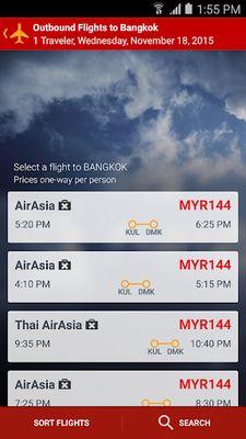 Image 8 of AirAsiaGo - Hotels & Flights