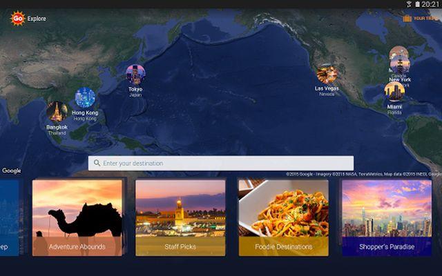 Image 7 of AirAsiaGo - Hotels & Flights