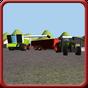 Tractor Simulador 3D: Cosecha