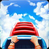 RollerCoaster Tycoon® 4 Mobile Simgesi