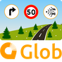 Glob - Radar, GPS, trafik
