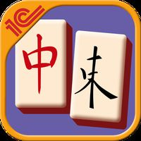 Mahjong 3 (Full) icon
