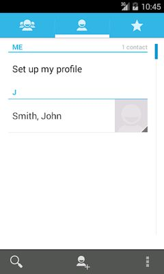 Image 3 of True Contacts