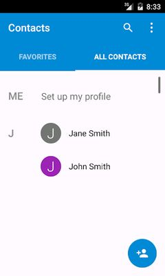 Image 2 of True Contacts