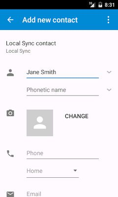Image 1 of True Contacts