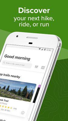 Image 3 of AllTrails - Hiking, Trail Running & Biking Trails