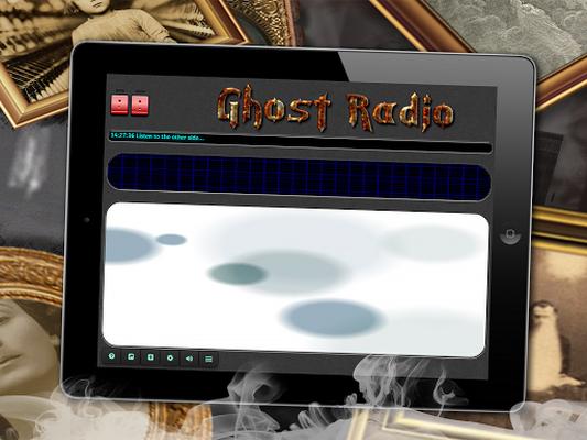 Image 10 of Radio EVP Paranormal Phantom